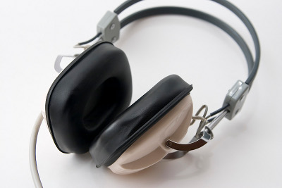 casque écouteurs