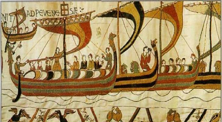 301 moved permanently - Qu est ce que la tapisserie de bayeux ...