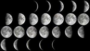 Comment Bien Dessiner La Lune Science Etonnante