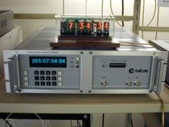 cesium horloge atomique