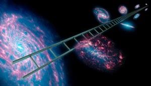 échelle distance cosmiques