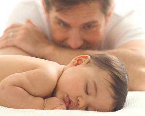 Combien d'enfants ne sont pas vraiment de leur père ?