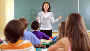 Quelle est la meilleure manière d'enseigner à des élèves ?