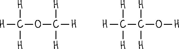 Ethanol-Dimethylether