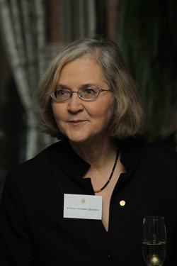 elizabeth blackburn prix nobel 2009