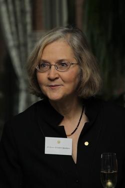 elizabeth blackburn prix nobel 2009