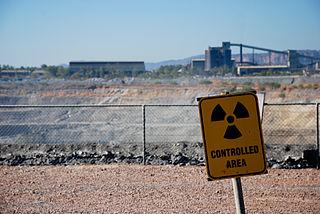 Un réacteur nucléaire dans la nature