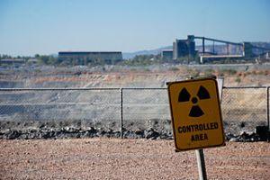 mine uranium