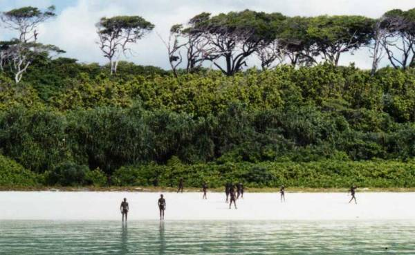 sentineli-island