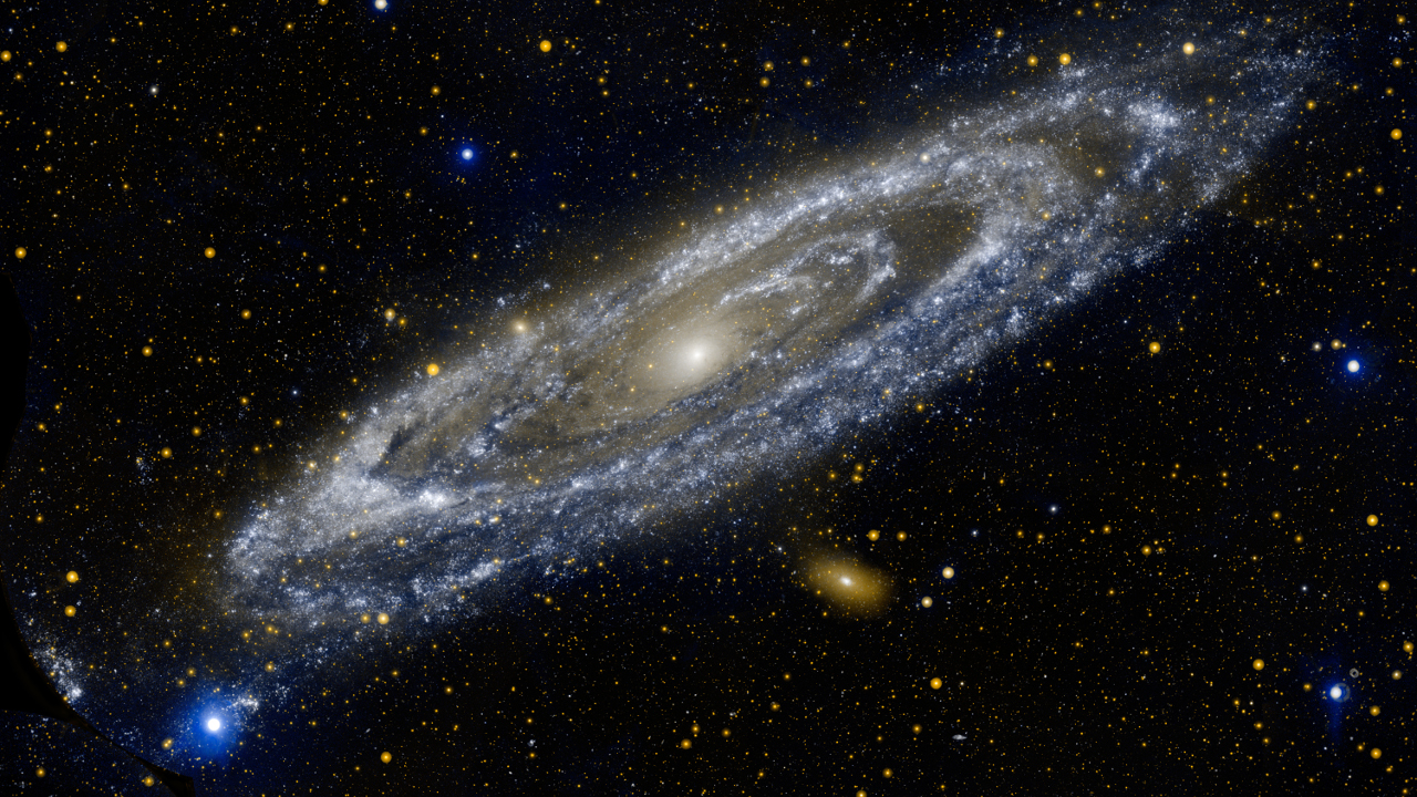 Cosmologie 3 : la constante cosmologique